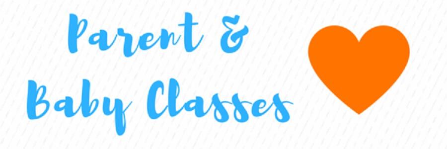Parent & Baby Pilates Class