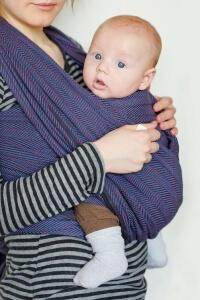 Snuggle and Stretch classes