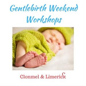 Gentle Birth Classes App Ireland Clonmel & Limerick