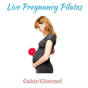 Pregnancy Pilates Tipperary Ireland