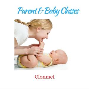Parent & Baby classes