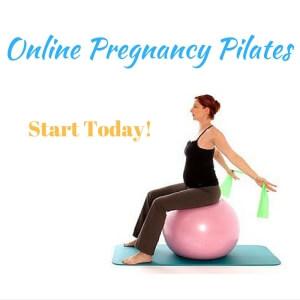 online preg pilates